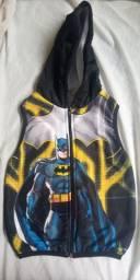 Colete infantil Batman