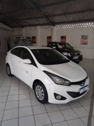 Hb20s 1.6a comfort automatico 2014/2014
