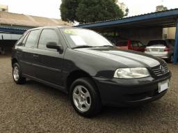 VW Gol City 1.0 8v 2003