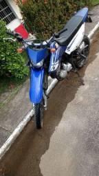 Moto Lander 2009.
