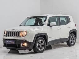 Jeep Renegade 1.8 Sport Flex Automático 2016/2016