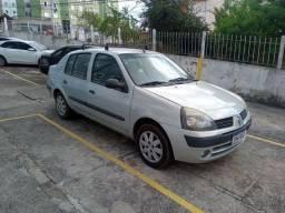 Renalt Clio sedan 2004