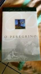 "Livro ""O Peregrino"""