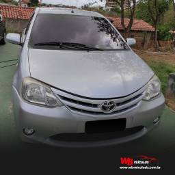 Toyota Etios Sedan 1.5 XS 16v Flex