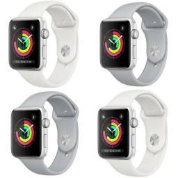 Lacrado- Apple Watch 3 de 38 mm Novo ##