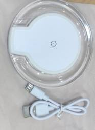 Carregador de Celular por Indução sem fio