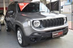Jeep renegade 2019 1.8 16v flex sport 4p automÁtico