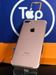 IPHONE 7 PLUS 32gb (BATERIA EM 100%) DUAS ÚLTIMAS UNIDADES !