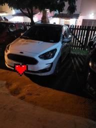 Repasse Ford Ka Se Plus 1.5 2021 Automático estado de 0km