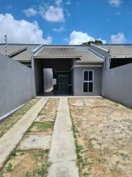 Casa nas  Guaribas (Ultima unidade) R$ 270.000,00