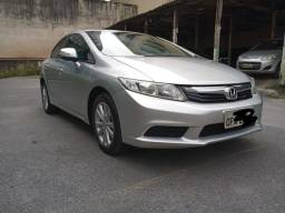 Civic LXL 2012