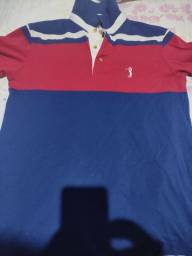 Camisa polo original aleatory