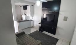 Apartamento 1 Quarto Mobiliado (Nova Aparecida)