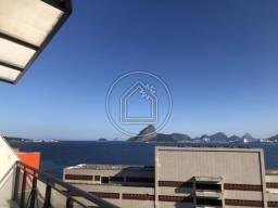 Título do anúncio: Apartamento para alugar com 2 dormitórios em Boa viagem, Niterói cod:901085