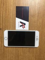 iPhone 7 32gb gold faço troca por superiores