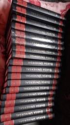 Livros Barsa Universal