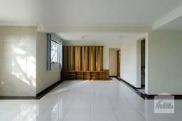 Título do anúncio: Apartamento à venda com 3 dormitórios em Paquetá, Belo horizonte cod:334446