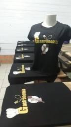 Gráfica Asafe camisas personalizadas