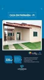 Casas a venda em Parnaíba Piauí