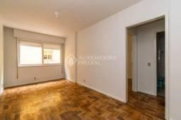 Apartamento para alugar com 1 dormitórios em Cidade baixa, Porto alegre cod:304744