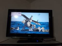 "Tv LCD LG 32"""