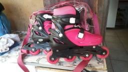 Kit de patins