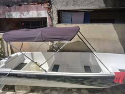 Barco Corisco 550 2021