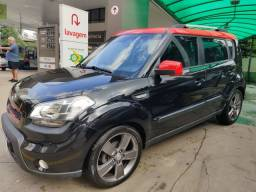 Kia Soul EX 2012 AT FLEX baixa km