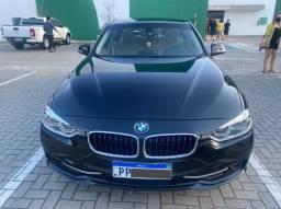 Título do anúncio: BMW 320I Sport Apenas 27mil km