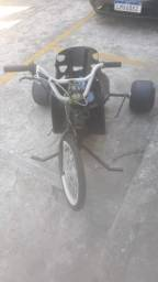 Trike Drift Elétrica