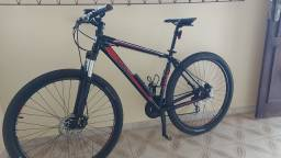 Bike Oxer XR240 aro 29 tamanho 19 (L)