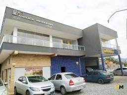 Escritório para alugar em Vila nova, Joinville cod:SM527