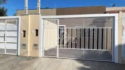 Título do anúncio: Casa com 2 dormitórios à venda, 57 m² por R$ 197.000 - Jardim Santa Antonieta
