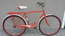 Bicicleta Caloi aro 28 edição independência