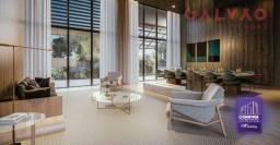 Apartamento à venda com 3 dormitórios em Cabral, Curitiba cod:GD0150