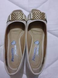 Sapato picadilly  maxitherapy tamanho 35