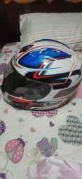 Helmets Arai novo