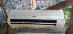 Vendo ar condicionado 12 btus super gela