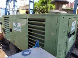 Compressor à diesel Sullair 900 Q (900 pcm)