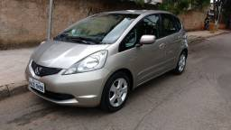 Vendo Honda Fit 11/12 AUT