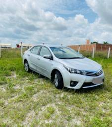 Toyota Corolla XEI 15/15 Extra