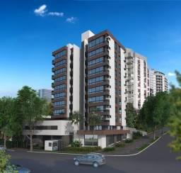 Apartamento à venda com 1 dormitórios em Boa vista, Porto alegre cod:RG6672