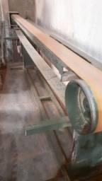 Lixadeira invicta industrial