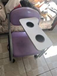 Cadeira de manicure aceito pix