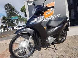 Honda Biz 110i - 2019