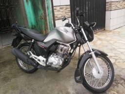 Moto Honda Start 160 pra repasse