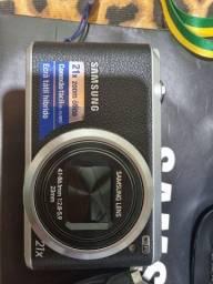 Câmera wb350f
