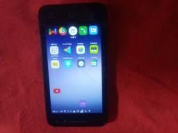 V celular Alcatel pix4 tricado funcionando normal