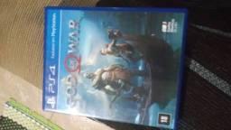 Jogo de PS4