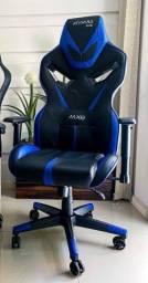 Cadeira Gamer MX8 - NOVA